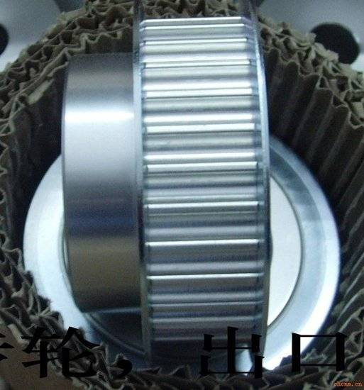 AT5(Pitch=5mm) Timing Pulley for belt width 10mm