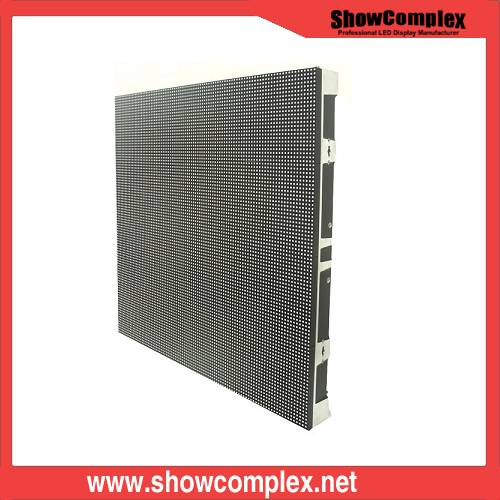 P6.67 Outdoor Full Color LED Display for Stage Rental