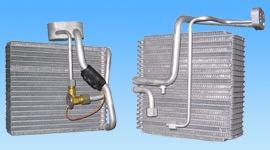 Car Evaporator