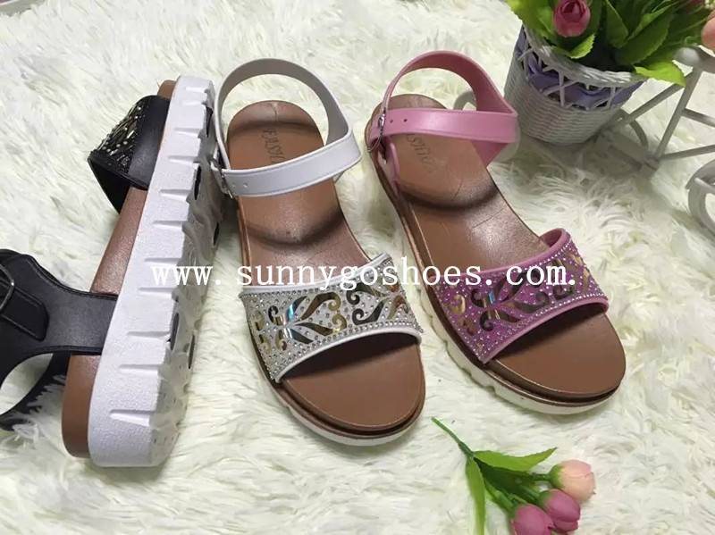 Fashion women's sandals