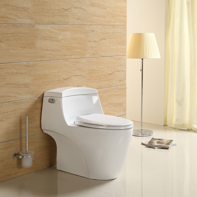 Chinese bathroom ceramic TOTO Siphonic s-trap wc toilet