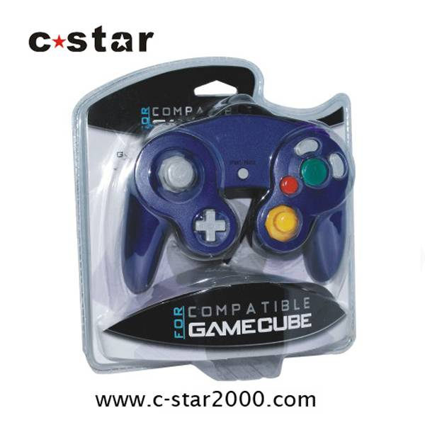 Game Cube Analog Joypad\gamepad\game controller