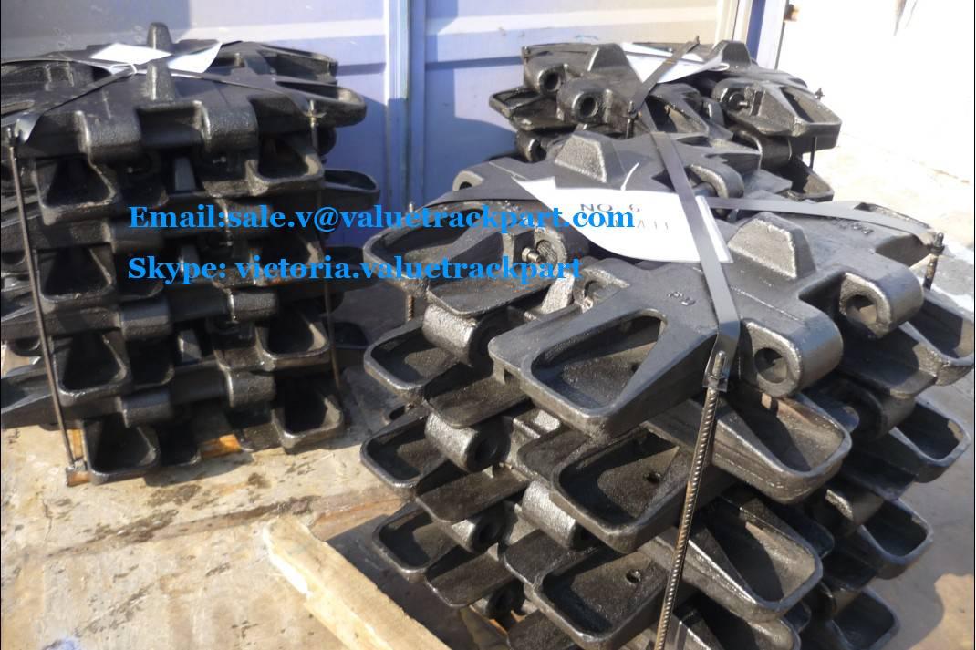 FUWA Crawler Crane QUY80 Track Shoe