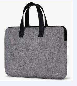 Laptop Felt Bag