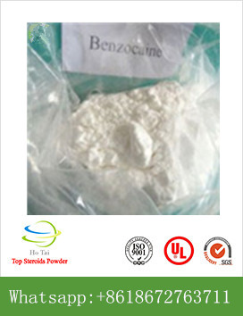 99% high quality Benzocaine hydrochloride