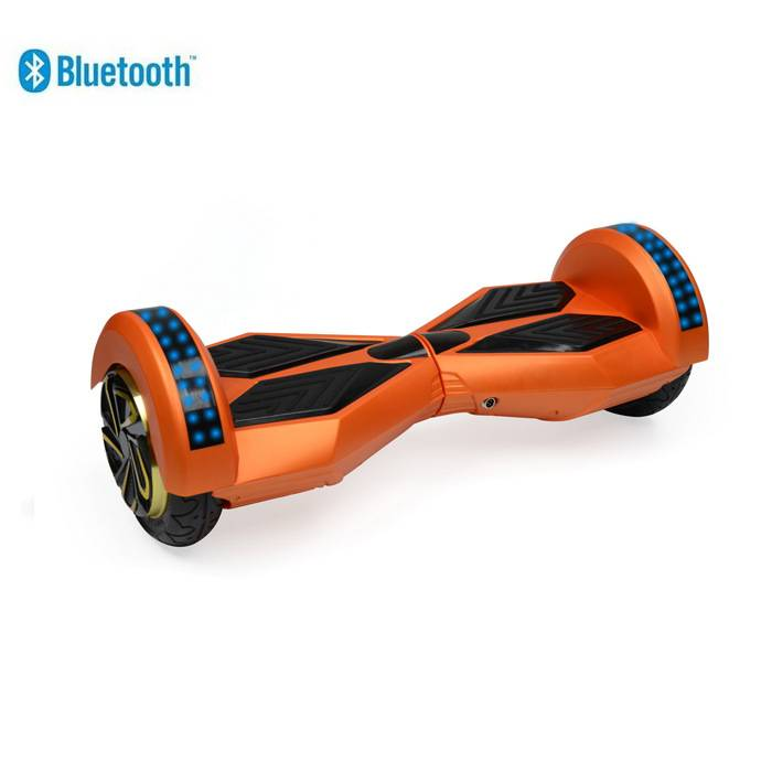 8 inch smart balance wheel bluetooth hoverboard for adults