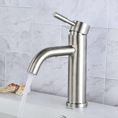 0883-Basin faucet