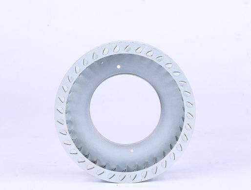 Air Cleaner Fan Impeller Blower Wheel