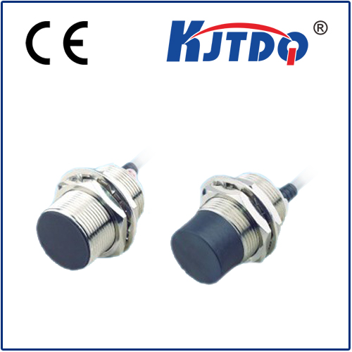 Ultra short M30 inductive proximity sensor with long distance