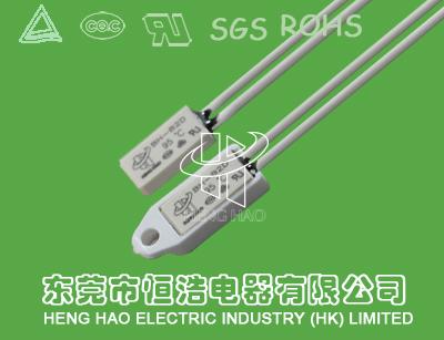BH-TB02B-B8D temperature cut off switch,BH-TB02B-B8D bimetal temperature switch