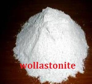 Factory specializing in the production of 800 mesh wollastonite powder