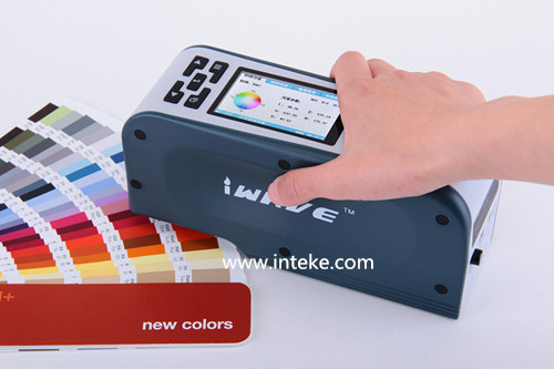 IWAVE Colorimeter / Color Difference Tester WF30
