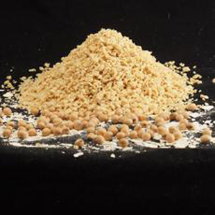 Textured Soy Protein OPTTEMA M-03 Brown granules