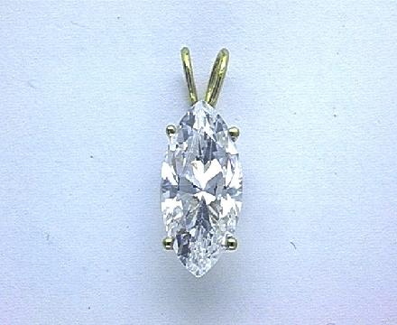 Entra Jewelry Pendant