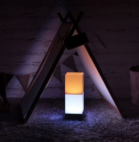 IoT LED Healing Lamp - Onia
