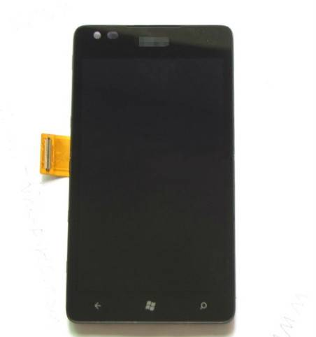 For Nokia Lumia 900 LCD with touch screen
