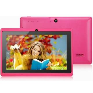 Low price kids tablet pc with 7 inch screen
