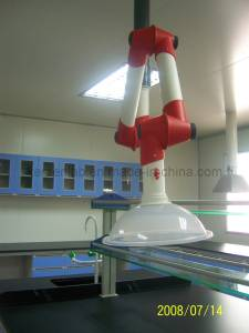 China factory produced lab fume hood
