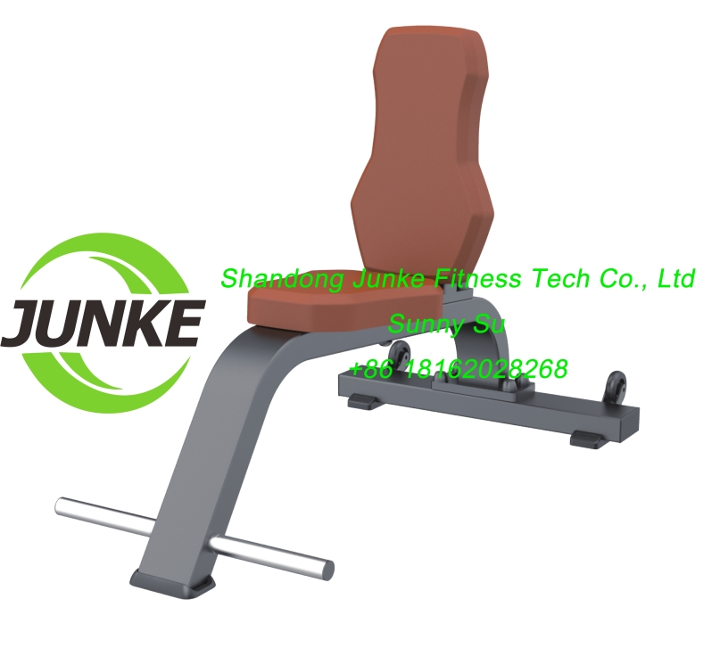 z638 utility bench commercial fitness equipemnt gym equipment