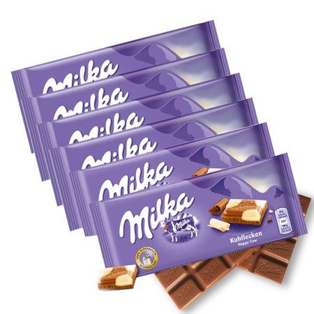 Hot sales Chocolate Milka / Milka Chocolate 100g and 300g All Flavors