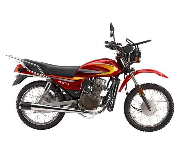 YZ125-8
