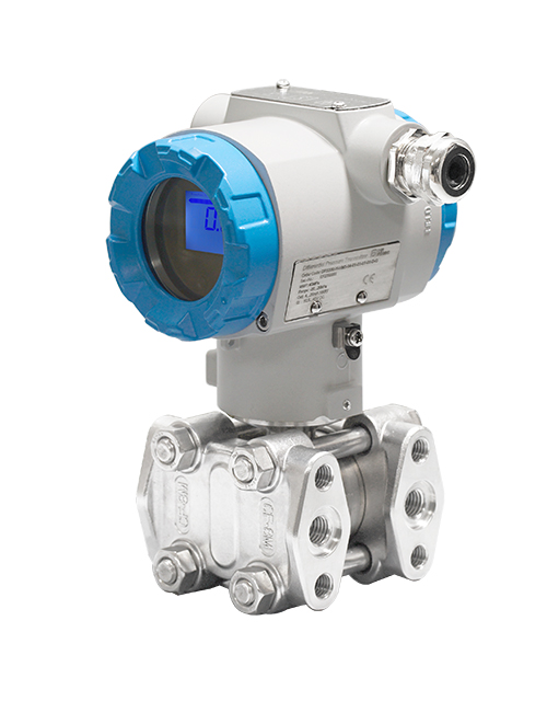 Hr3051-DGP/DAP differential pressure mounted gauge pressure transmitter