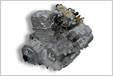 Rotax Type V991 FS (Roadster) ATV Engine