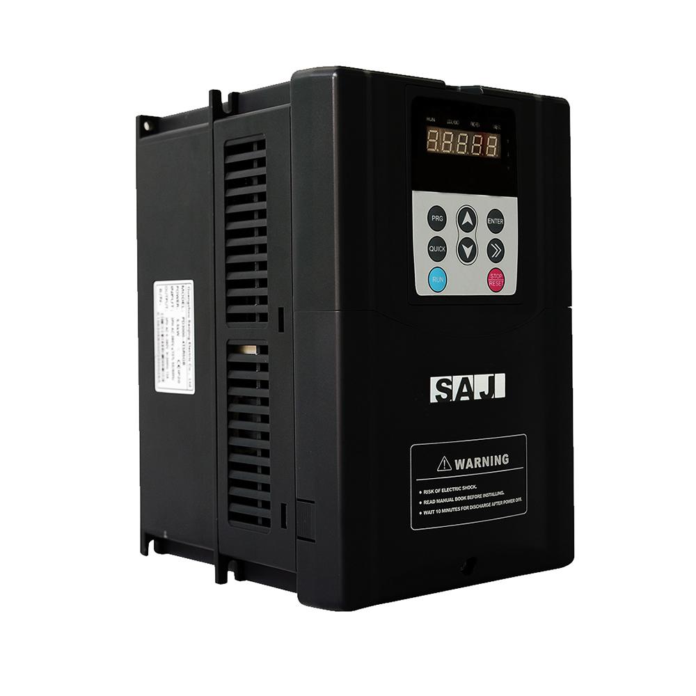 SAJ High Performance Water Pump Inverter PDS23 Series IP 65 Solar Pump Inverter with big capacity