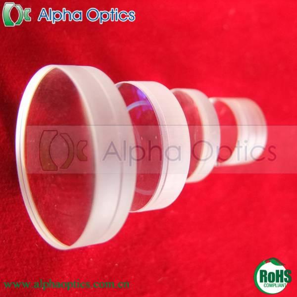 Optical Achromatic Lenses