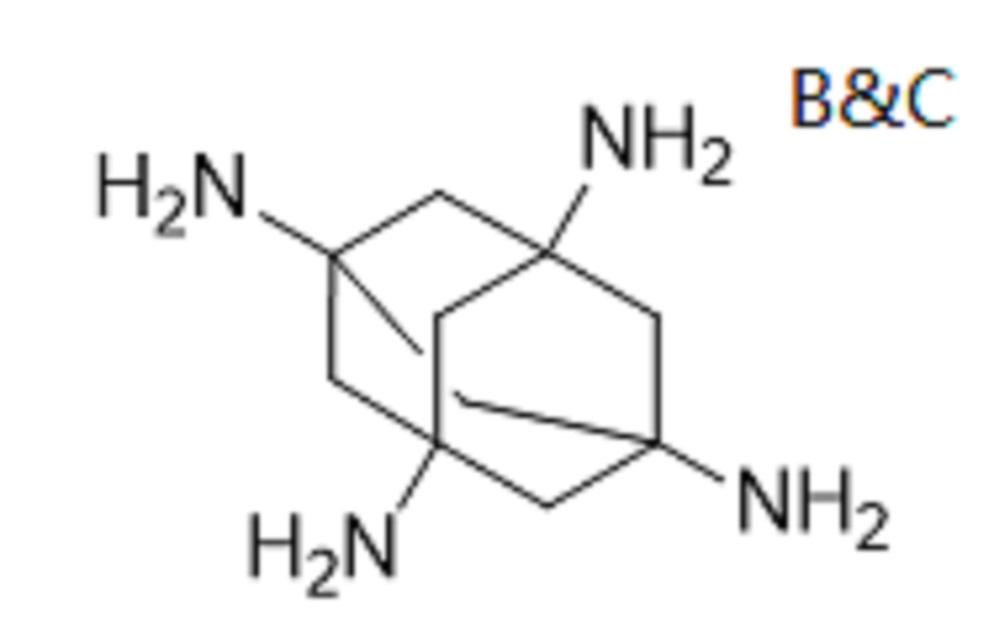 adamantane-1,3,5,7-tetraamine (CAS 16004-77-6)