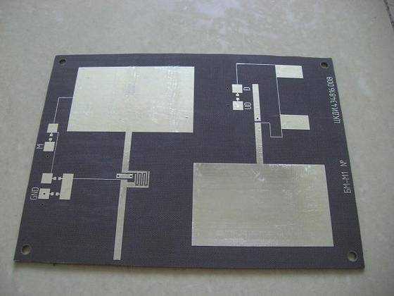 High-frequency Circuit Board