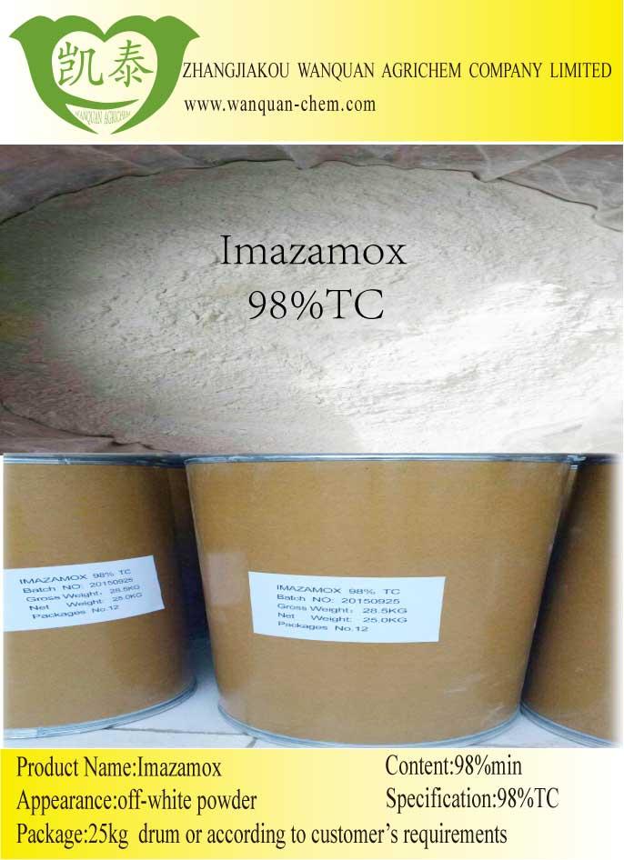 Imazamox
