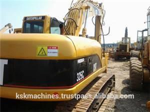 used crawler excavator 325C