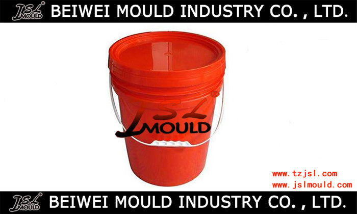 top quality plastic coating barrel injection mould