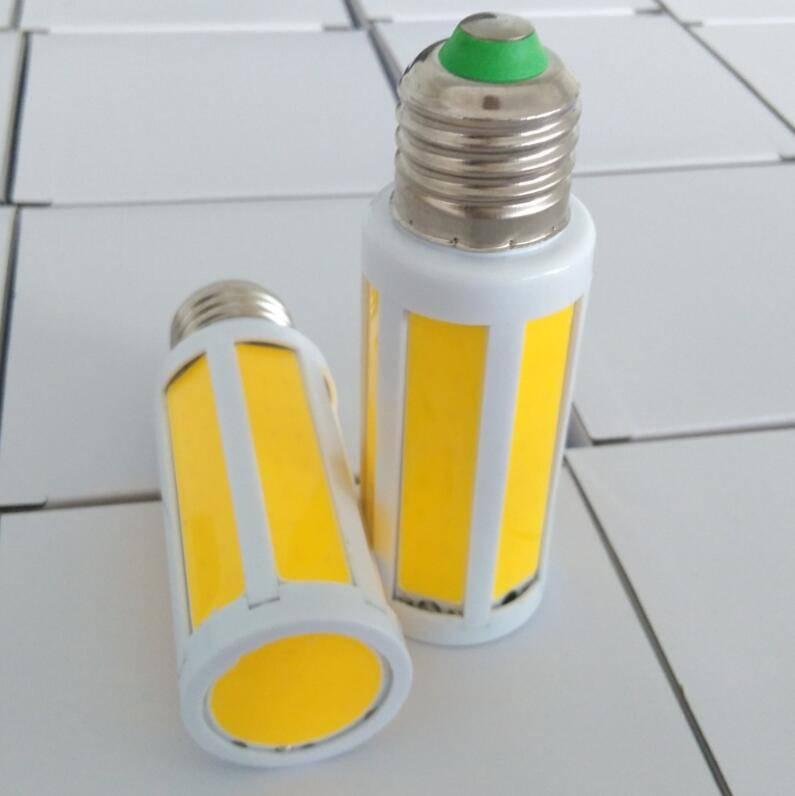 LED COB bulb E27 led corn bulb 7w dimmable corn cob led bulb