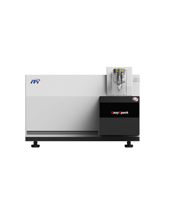 M4000 Spark Oes Optical Emission Spectroscopy