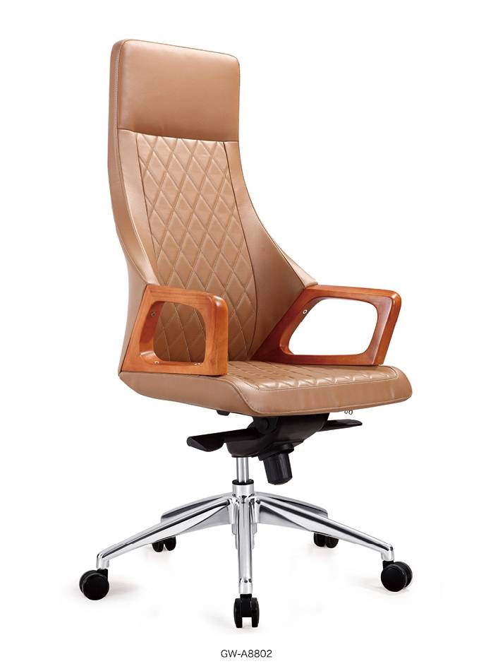Hot-Sale High Back Office Chair--A8802