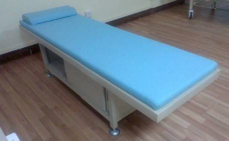 RD-EJ607B1 Electric Ultrasonography Examination Bed,medical bed,hospital bed