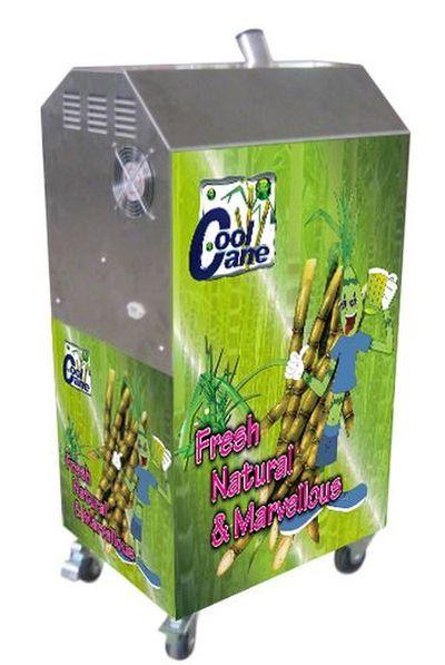 Sugar cane juice machine ZJ160
