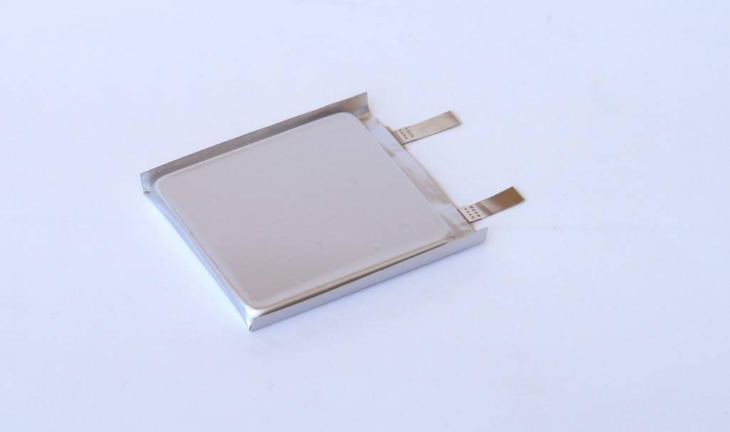 li-polymer battery 2000mAh ICPP07/51/59