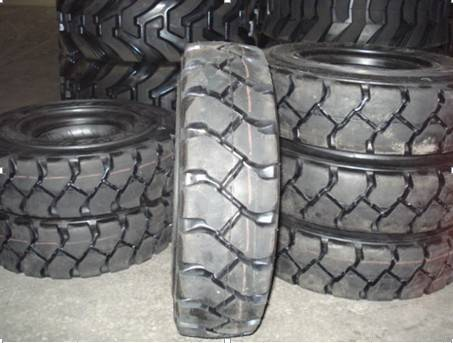 forklift tyre, industrial tyre, such as 6.50-10