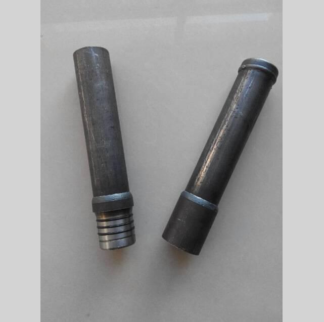 crosshole sonic logging sonic pipe