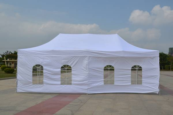 4x8m large wedding marquee tent