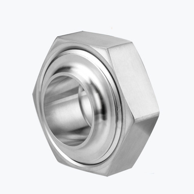 Stainless Steel Sanitary union 3A union