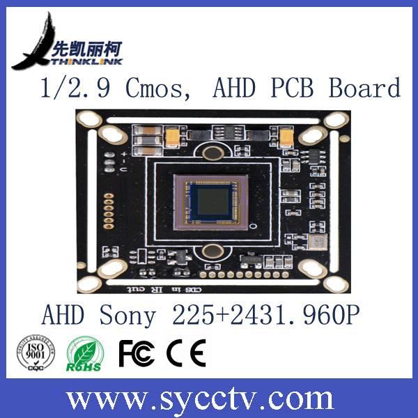 Thinklink AHD Sony 225 CCD Board Camera