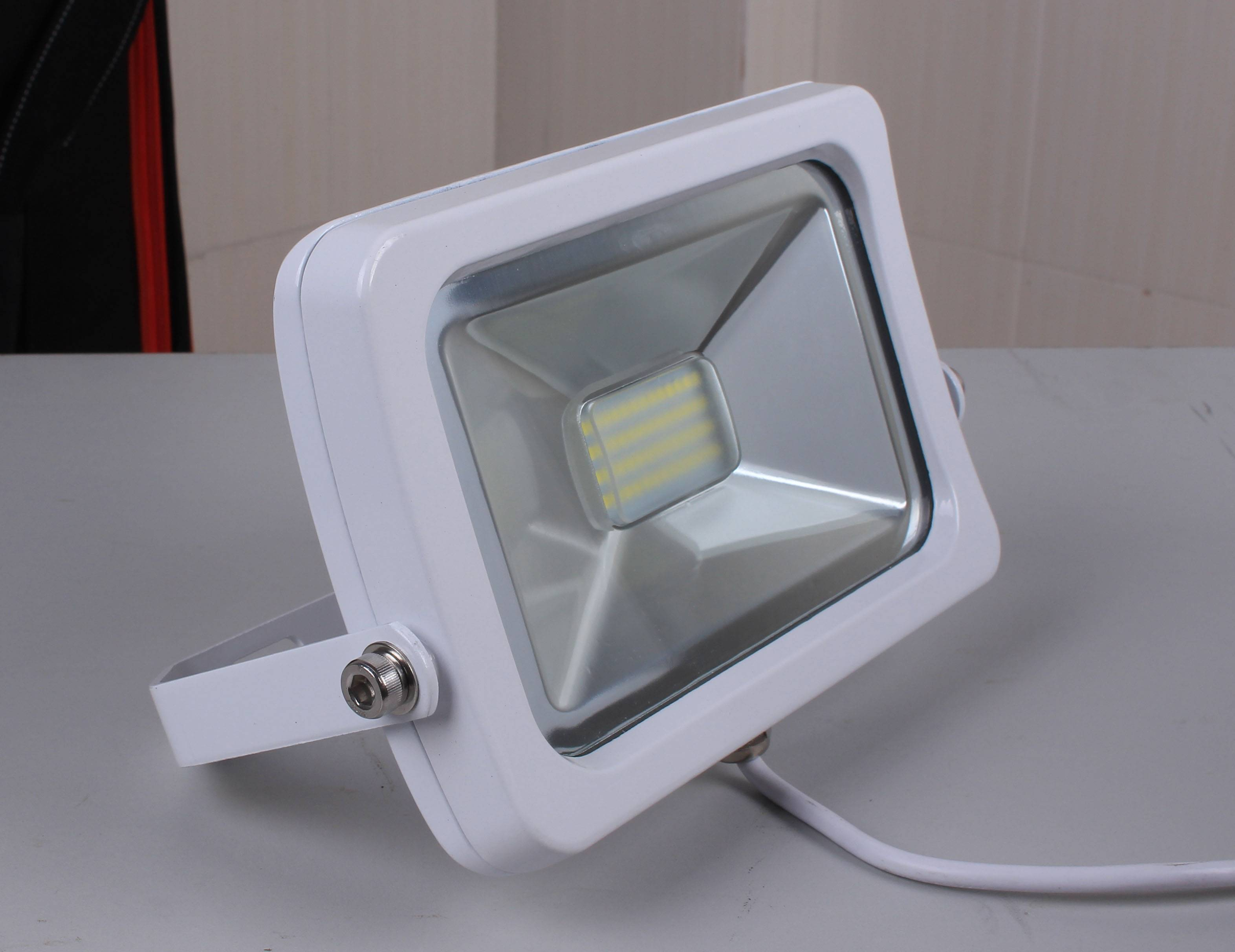 IP65 chip2835 30watt SMD white LED lamp floodlight