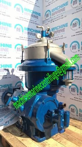 Alfa Laval MOPX 207 Oil Purifier, MOPX 207 Oil Separator, HFO Purifier, Waste Oil Centrifuge,