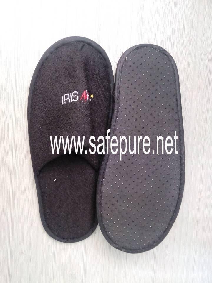 Hotel slipper manufacturer