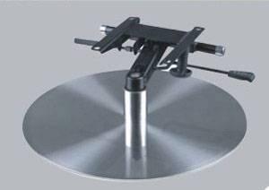 Bar stool base