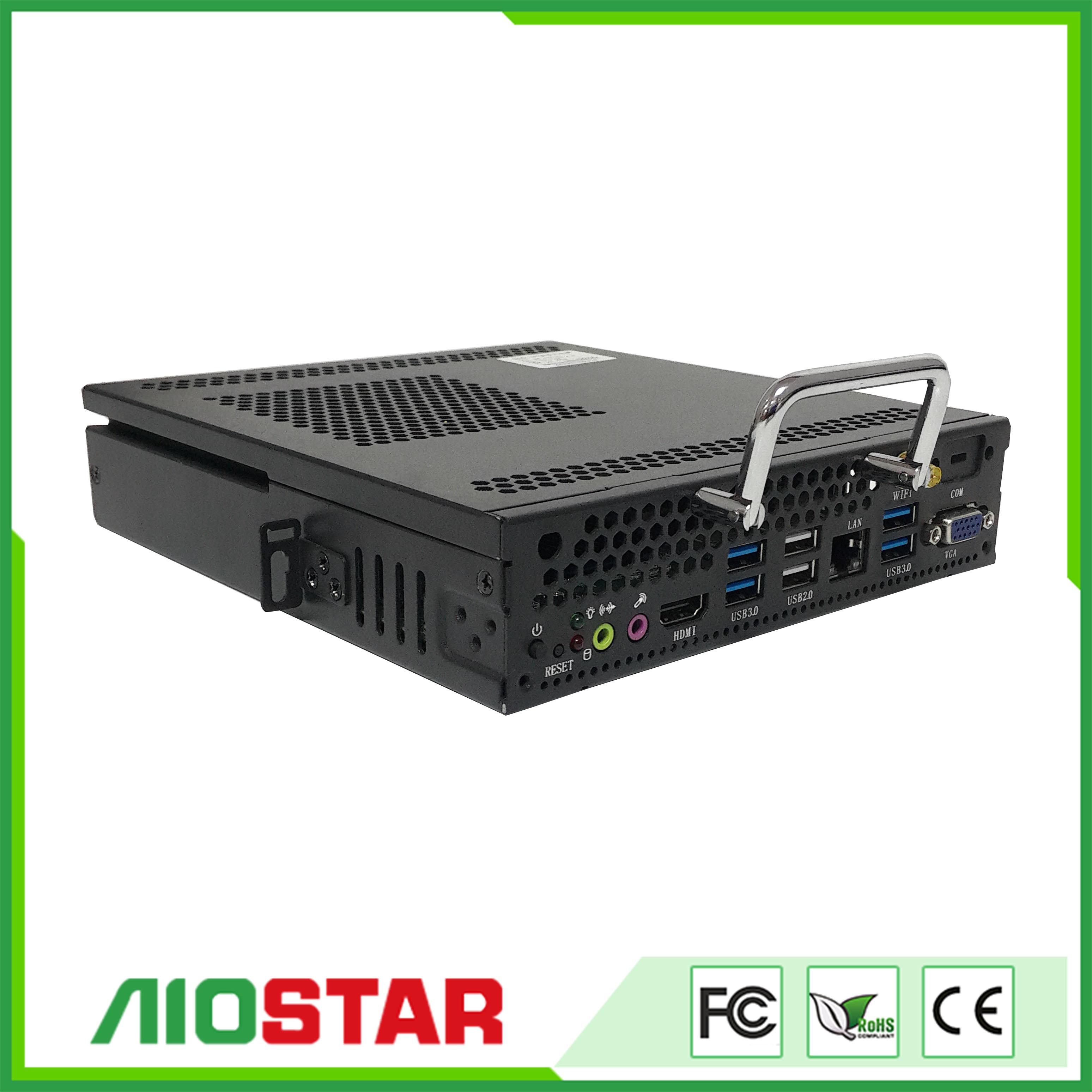 PC Mini computer support Skylake Core1151 LGA I3 I5 I7 CPU
